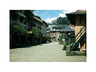 Clean Bandipur Village