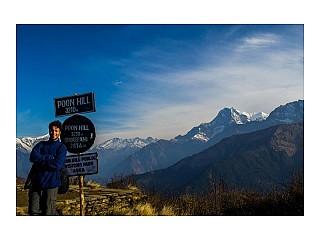 Poonhill Nepal