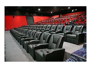 QFX cinema nepal