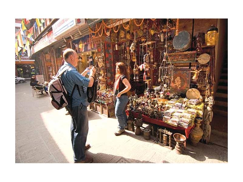 Nepal clothing online shop