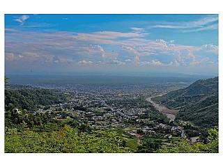 Dharan Bajar Nepal