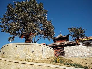 Baleshwar Mahadev temple