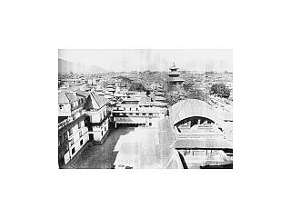 Basantapur Then