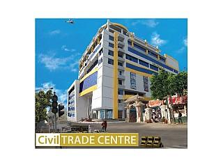 Civil trade center