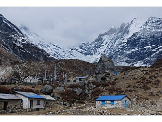 Day 4: Langtang to Kyajin 2-3 hours of Hiking