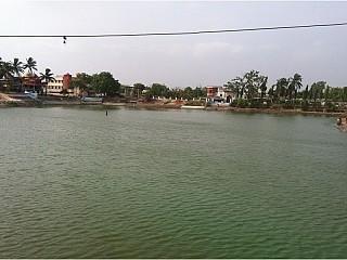 Dhanus Sagarof Janakpur