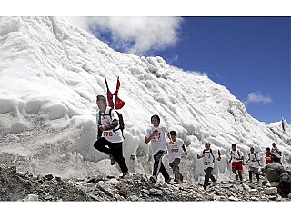 Everest Marathon Nepal