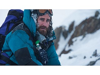 Everest Movie in Nepal ,Jake Gyllenhaal