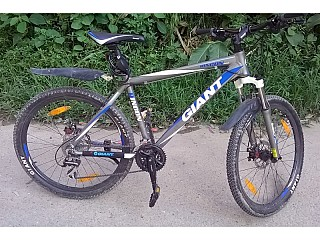 GIANT RINCON 2014 | 
