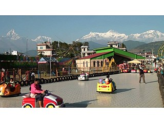 GO Karting at Pokhara?? :)