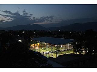 Grassroots Recreational Center