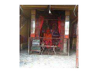 Hanuman Temple of Janakpur