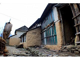 Homestay at Siurung Village