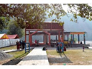Jalapadevi Temple