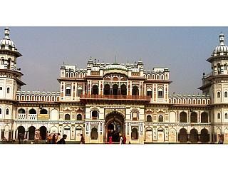 Janaki Temple, Janakpur
