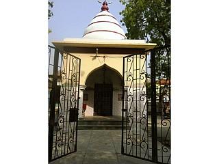 Janakpurs's Dasrath Temple