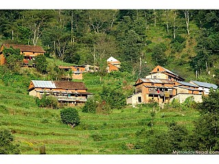 Jhoor, Tokha, Kathmandu, Nepal