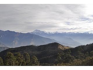 Kalinchowk Dolakha Nepal