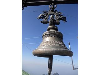 Kalinchwok Temple Bell