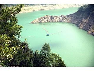 Kulekhani Hydro Power