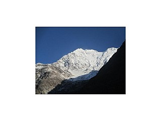 Langtang Himal (Mountain)