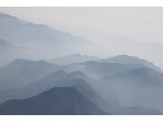 Magical Hills around Nepal