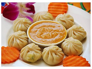 Momo: Best Food in Nepal
