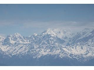Mountains mountains and Mountains