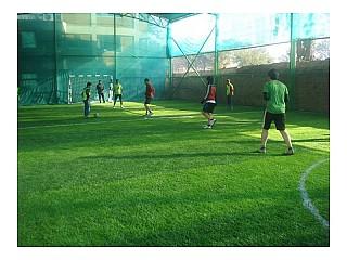 Prismatic Futsal & Recreation Center