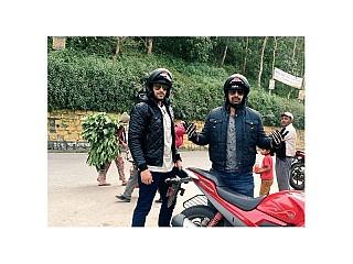 Roadies X2 in Nepal