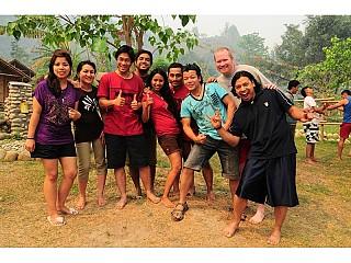 Thats our Team (team Gangs of Kathmandu)