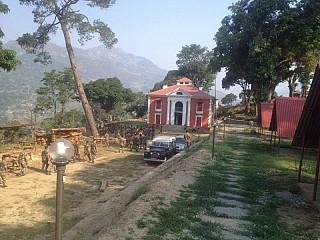The Heritage Mallaj