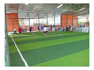 X - Cel Recreation Centre