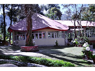 Osho Tapoban Nepal