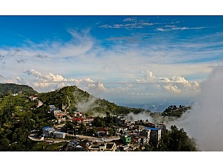 Bhedetar Nepal.
