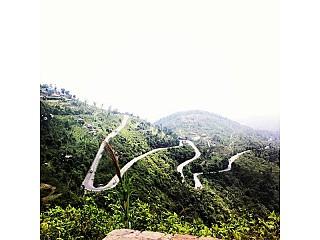 Dharan Road