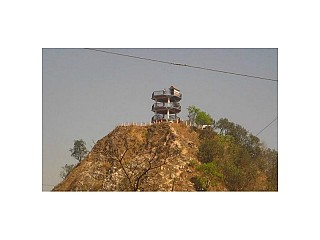 Bhedetar Tower Nepal