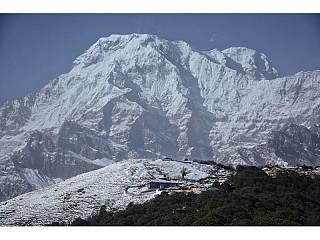 Badal Dada Mountain