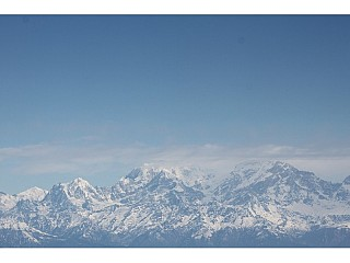 Annapurna Range still i guess