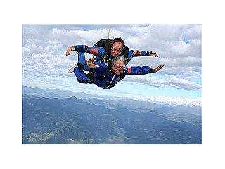 Are you ready for Skydive at Nepal