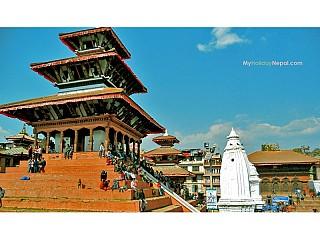 Basantapur Temple