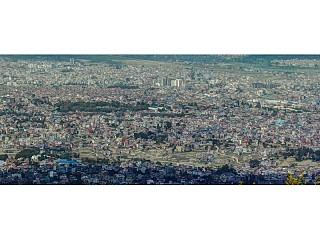 Crowded Houses kathmandu