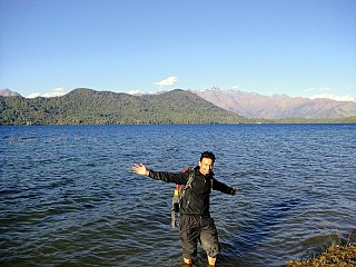 Day 10 | Finally the elusive Rara Lake