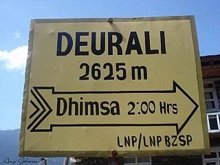 Deurali