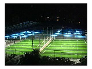 Dhuku Futsal Hub