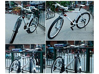 EVEREST BIKES |