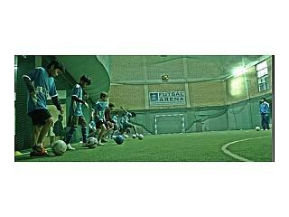 Futsal Arena at Thamel