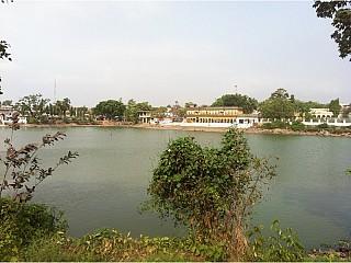 Ganga Sagar, Janakpur
