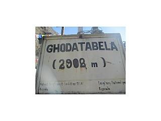 Ghodaatabelaa