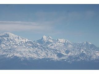 Himalayan Range Nepal